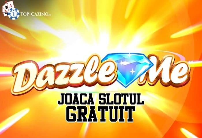 Slotul Dazzle Me