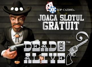 Dead or Alive gratis online