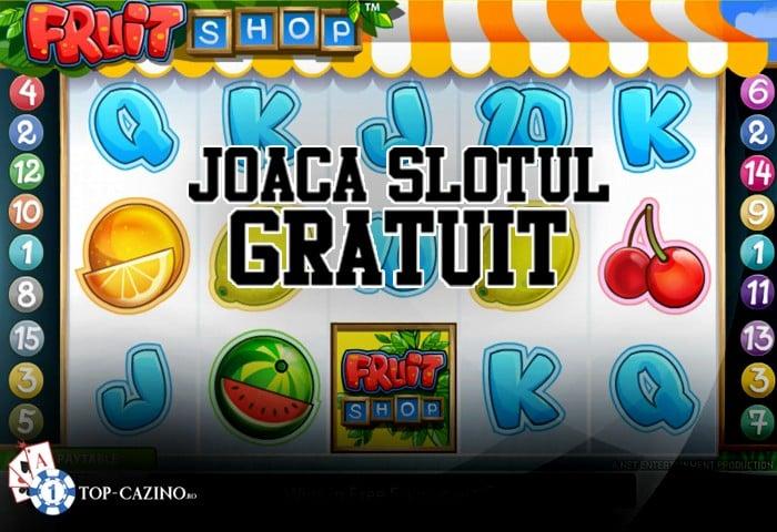 Fruit Shop – Joaca Gratuit