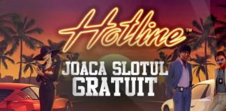 Hotline gratis online