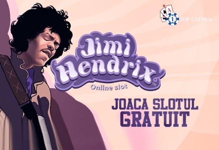Jimi Hendrix – Joaca Gratuit