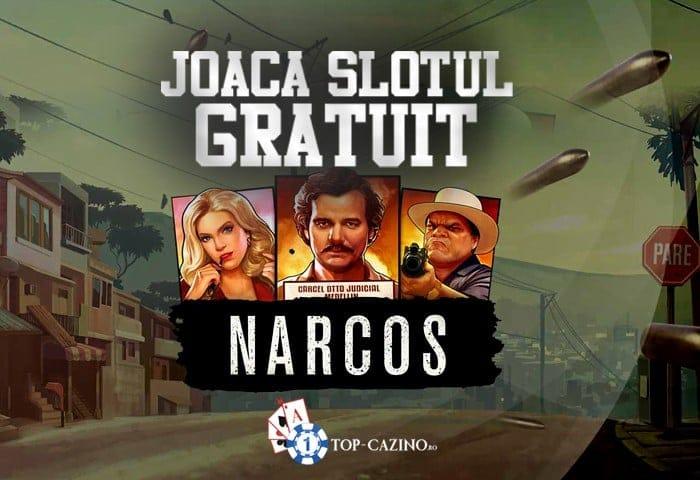 Narcos – Joaca Gratuit