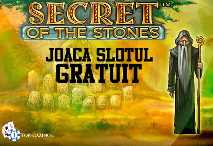 Secret of the Stones – Joaca Gratuit