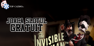 The Invisible Man gratis online