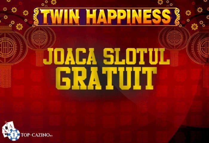 Twin Happiness – Joaca Gratuit
