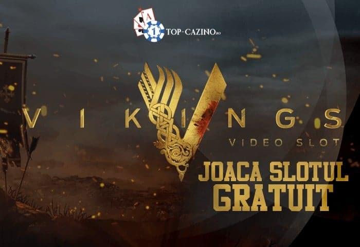Slotul Vikings