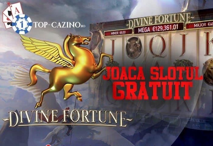 Divine Fortune – Joaca Gratuit