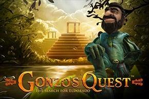 gonzos quest free online