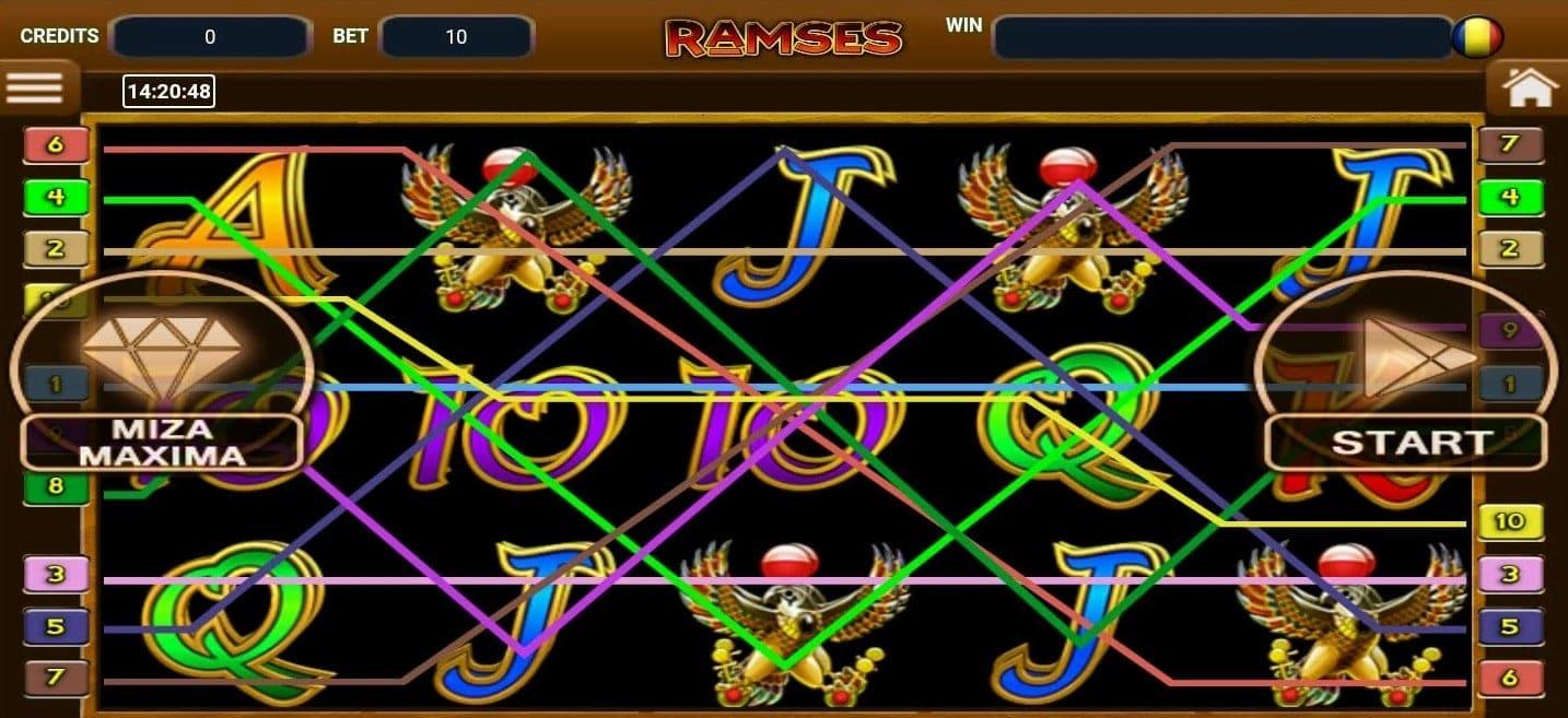 ramses baumbet casino mobil