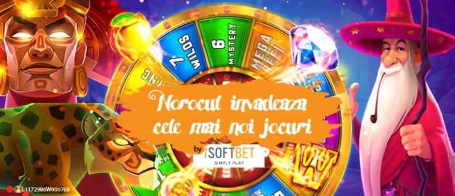 100 rotiri gratis isoftbet publicwin casino