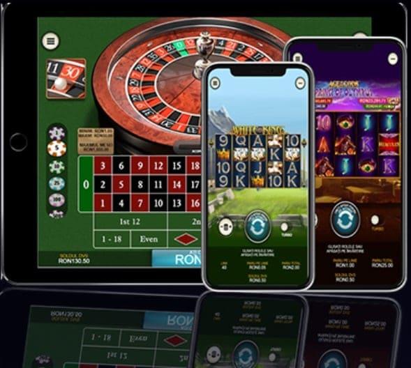 aplicatia fortuna casino