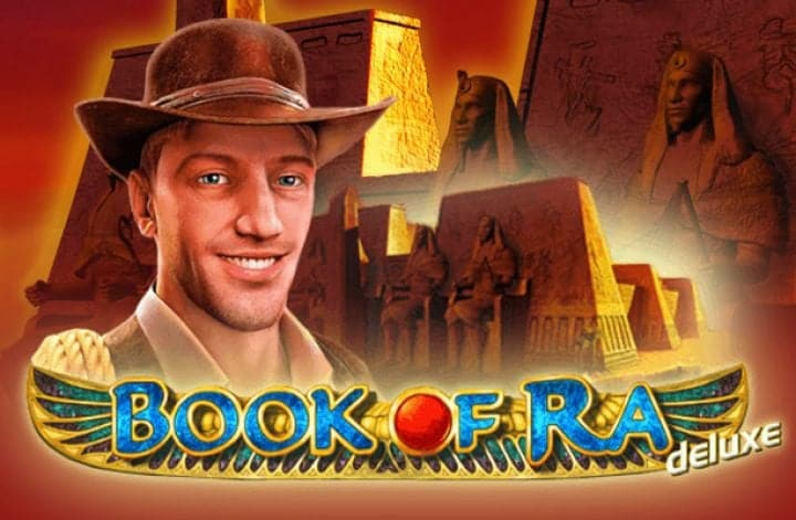 book of ra deluxe la casino online