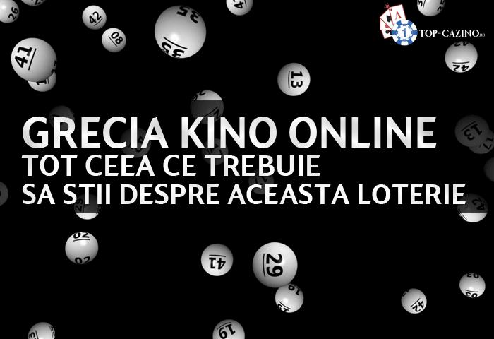 grecia kino online tot ceea ce trebuie sa stii despre aceasta loterie