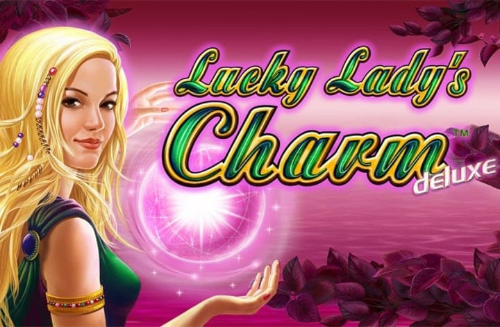 lucky ladys charm deluxe gratis