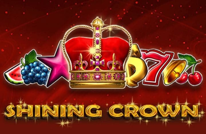 shining crown 1 1