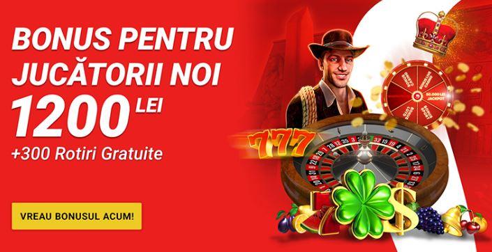 bonus superbet casino online romania