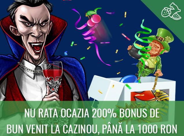 oferta bonus baumbet casino online