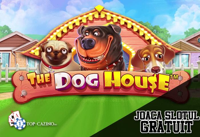 The Dog House – Joaca Gratuit