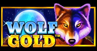wolf gold pragmatic play slot