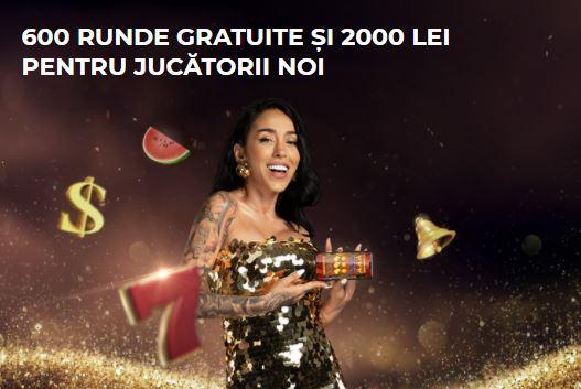 bonus princess casino romania