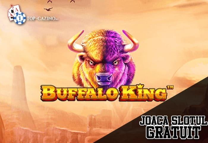 Buffalo King – Joaca Gratuit