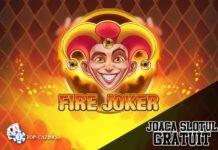 Fire Joker - Joaca Gratuit