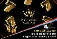 princess casino - tot ce trebuie sa stii despre acest casino online