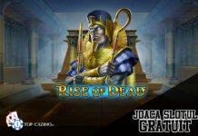 Rise of Dead - Joaca Gratuit