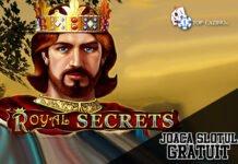 Royal Secrets - pacanele gratis online