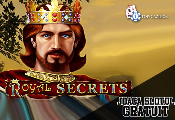 Royal Secrets – Joaca Gratuit