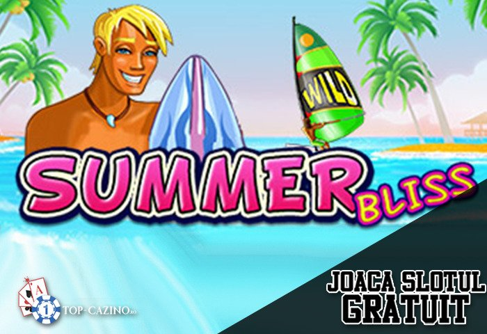 Summer Bliss – Joaca Gratuit