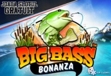 Big Bass Bonanza - Joaca Gratuit