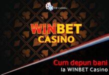 cum depun bani la winbet casino