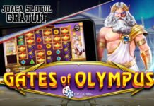 Gates of Olympus - Joaca Gratuit