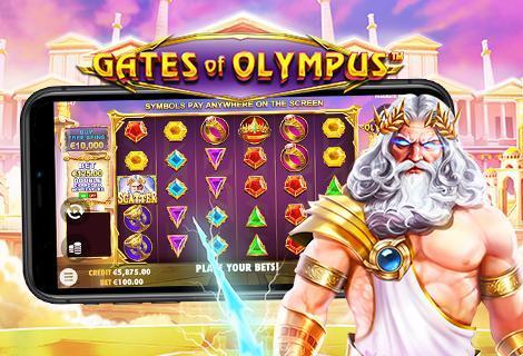gates of olympus pacanele gratis pragmatic play