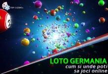 loto germania cum si unde poti sa joci online