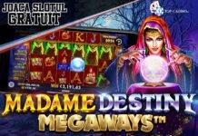 Madame Destiny Megaways - Joaca Gratuit