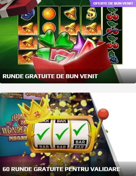 oferta bonus fara depunere netbet casino romania