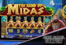 The Hand of Midas - Joaca Gratuit