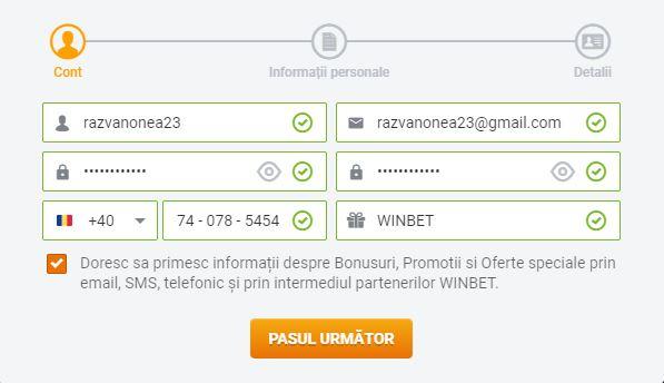 Cont WinBet