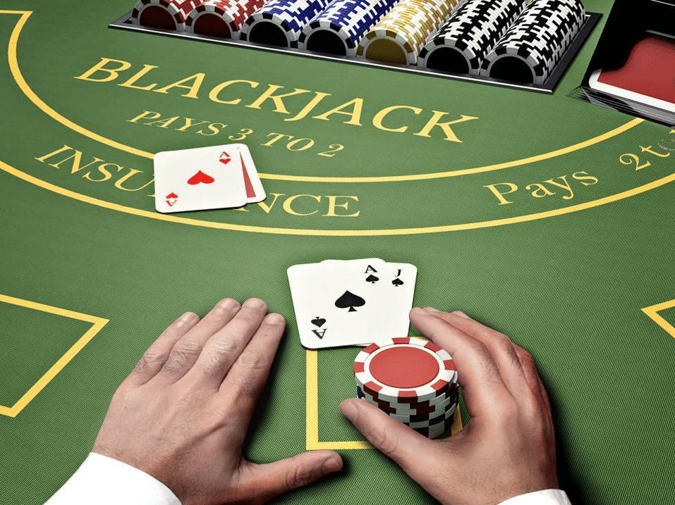 Ce este Blackjack?