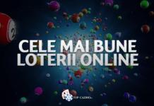 Cele mai bune Loterii Online