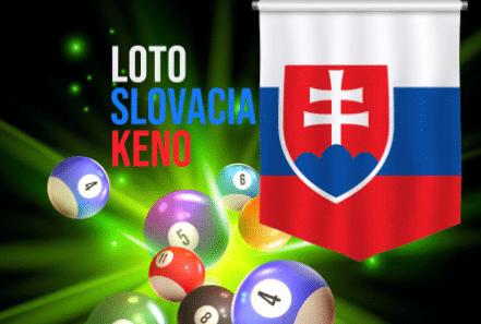 Ce este Slovacia Keno?