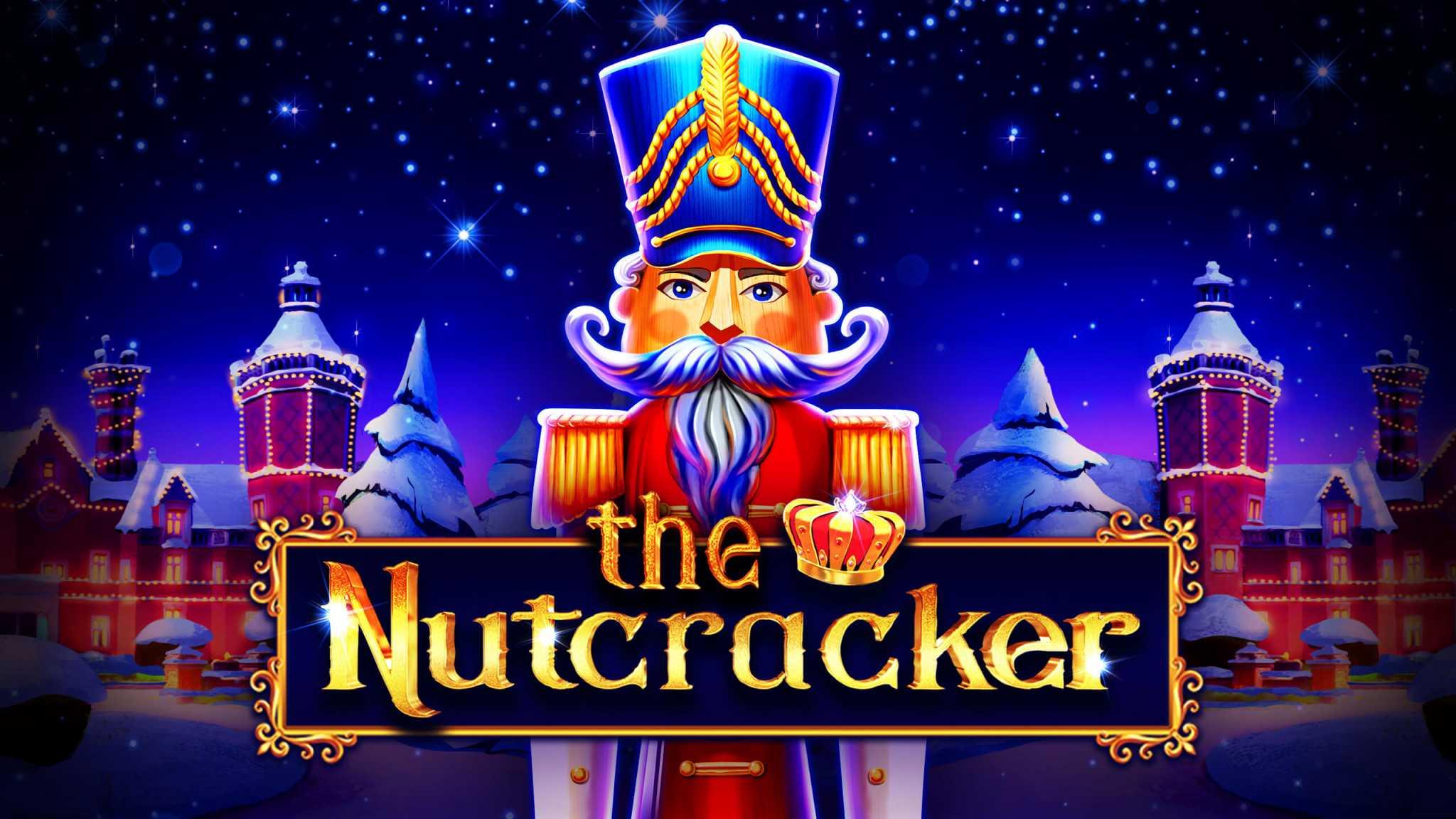 The Nutcracker - Jocuri cu pacanele in cazinouri iSoftBet