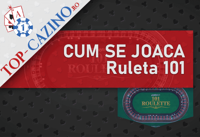 Joaca Ruleta 101 Online