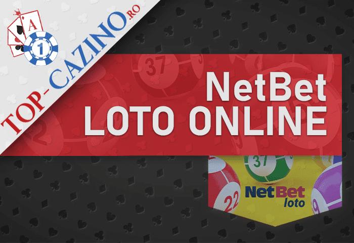 NetBet Loto Online