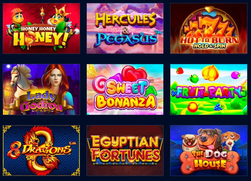Pareri Mr Bit Casino Romania despre oferta de jocuri