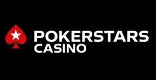 pokerstars casino online