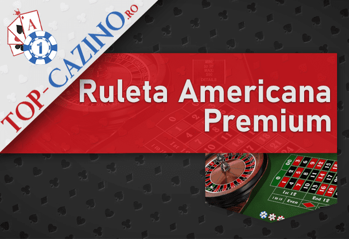 Ruleta Americana Premium