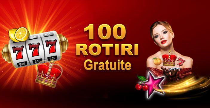 Rotiri Gratuite Fara Depunere Winbet Casino